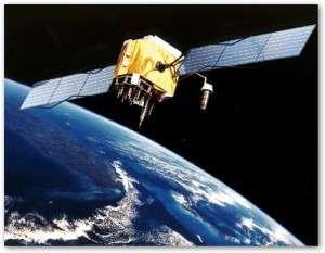 Previsioni meteo con satelliti meteo