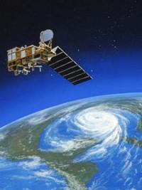 Previsioni Meteo e satelliti